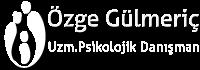 Bursa Pedagog - Uzm.Psikolojik Danışman Özge Gülmeriç